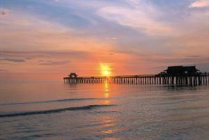 Naples Fl Real Estate Pier